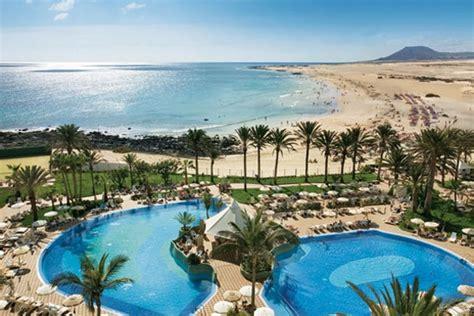 fuerteventura best hotels hotel riu palace tres islas riu hotels resorts spain
