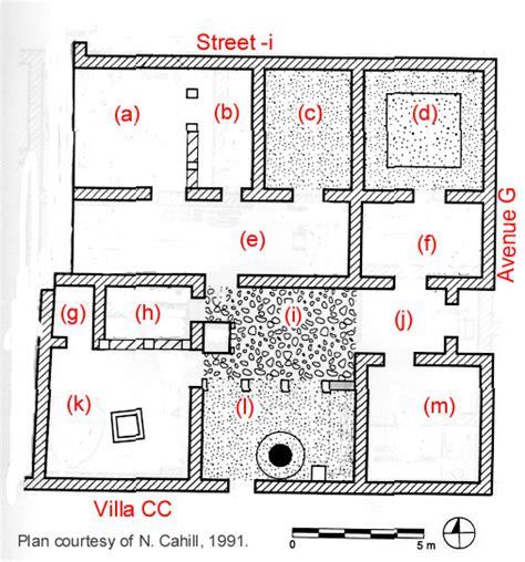 plan maison 4 chambres 騁age hmcasexcavated