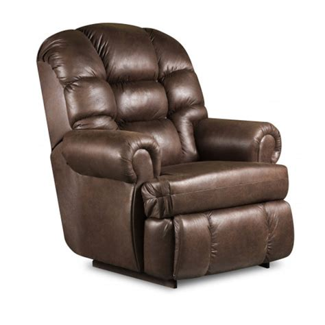 american furniture recliner american furniture stallion heat and massage recliner