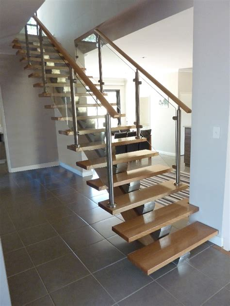 diy stairs diy staircase system stallion stainless