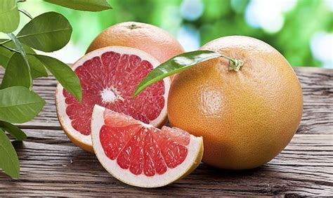 carbohydrates grapefruit grapefruit nutrition facts