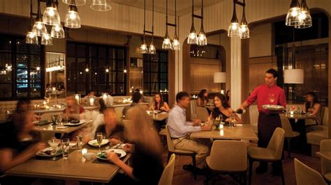 top bar restaurants in edge one of the best restaurants in miami miami design