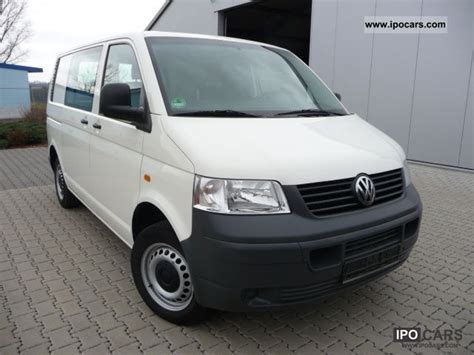 volkswagen caravelle 2006 2006 volkswagen transporter photos informations articles