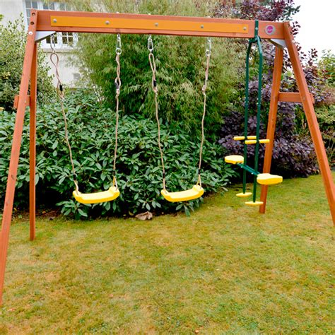 double glider swing plum double swing glider garden features garden