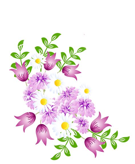 clipart collection free flower clip borders clipart collection