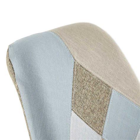 chaise design quot asterio quot multicolore