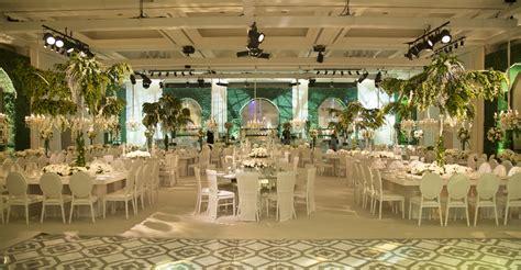 Home Decor Trends For Summer 2015 summer garden wedding in jordan arabia weddings