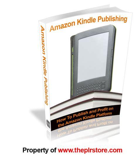 epub format amazon kindle amazon kindle publishing plr ebook