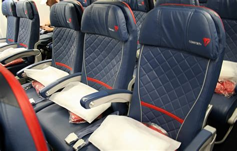 is delta economy comfort worth it on international flights review delta comfort on a 767 300er jfk to madrid