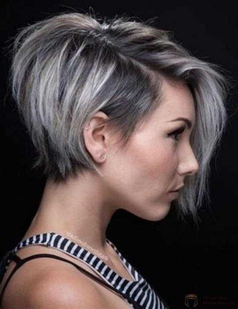 stilvolle androgyne frisuren