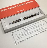 Image result for Ever ready SHARP Pencil. Size: 156 x 160. Source: item.fril.jp