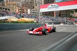 Grand Prix Monaco Formula 1 Grand Prix 2017