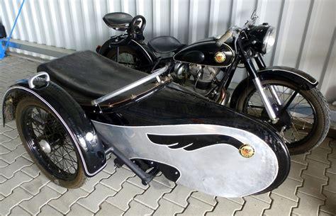 Motorrad Beiwagen Schweiz by Awo 425 Mit Seitenwagen Oldtimer Gespann Aus Der