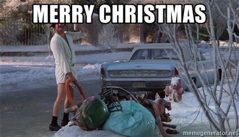 merry christmas cousin eddie lampoons christmas vacation meme generator