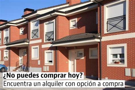 pisos alquiler con opcion a compra madrid pisos en alquiler con opcion a compra madrid hogar y