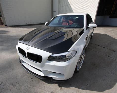 bmw m5 carbon fiber parts agency power carbon fiber dtm style bmw f10 m5 550