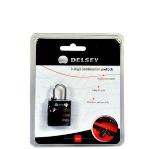 code cadenas valise delsey achat delsey de945190 cadenas 224 code pour bagages