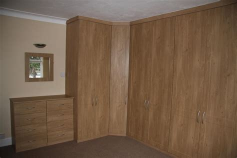 Wardrobes Cardiff by Gallery Coppice Bedrooms