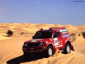 Mitsubishi Montero Dakar Mitsubishi Pajero Dakar Photos 6 On Better Parts Ltd