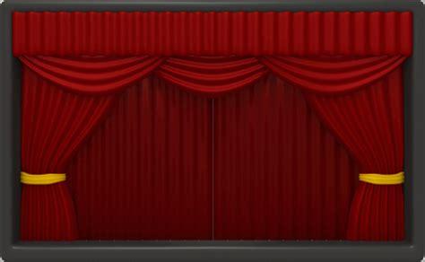 go on and close the curtains super keren unik gambar animasi power point bergerak
