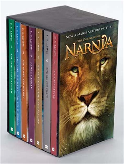 year one chronicles of the one book 1 books book reviews quot the chronicles of narnia quot by c s lewis