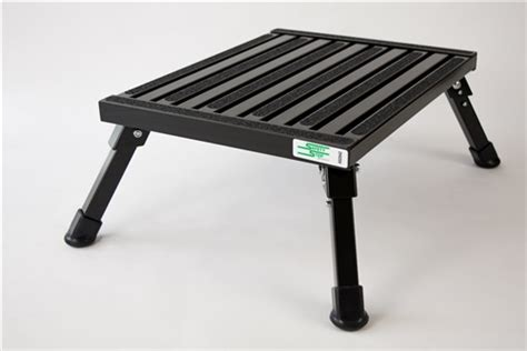 Aluminum Rv Step Stool by Step Stools Safety Step Aluminum Rv Step Stools