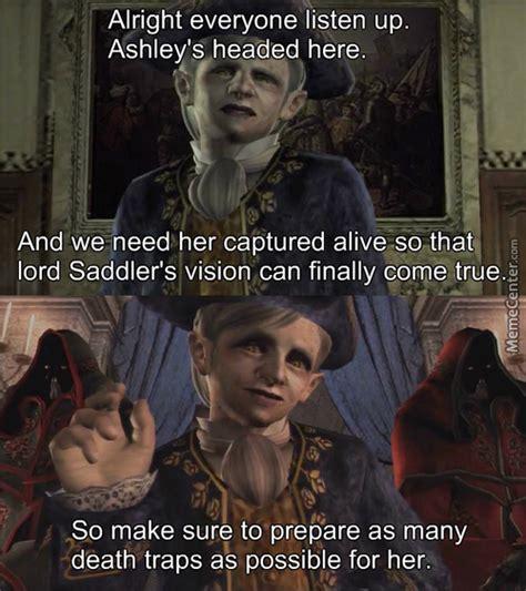 Resident Evil 4 Memes - resident evil 4 memes best collection of funny resident