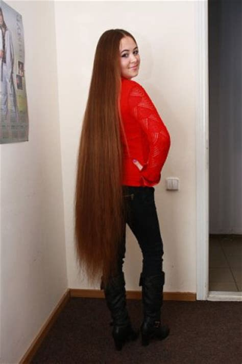 long haired girls  pics