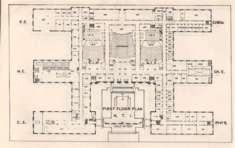 Wide Floor Plans image view northwestern architecture northwestern