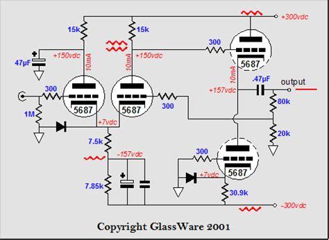 what does a cathode resistor do common cathode lifier design ideas
