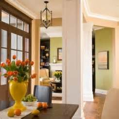 columns inside and outside the house how to hide extra storage in fake support columns