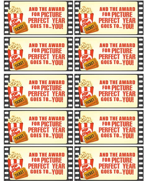 Are There Redbox Gift Cards - movie night teacher gift occasionally crafty movie night teacher gift