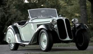 bmw roadster history