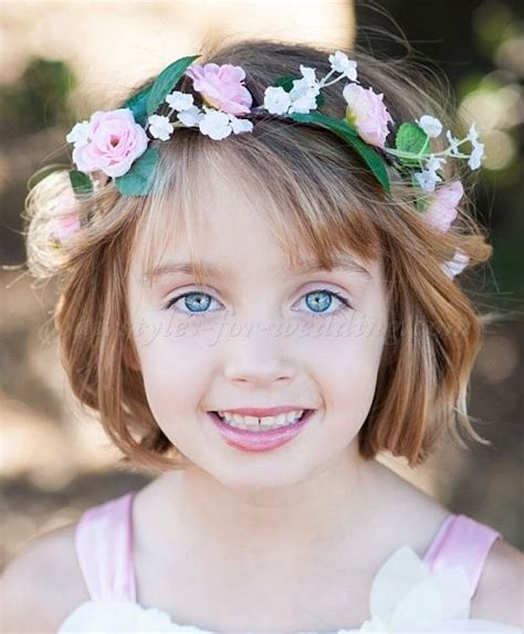 95 best images about flower hairstyles on