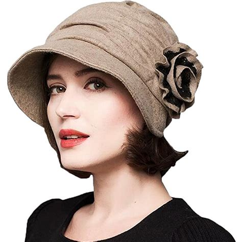 1930s style hats new vintage inspired designs