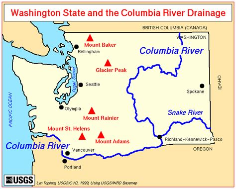 columbia river map shadrivermaps