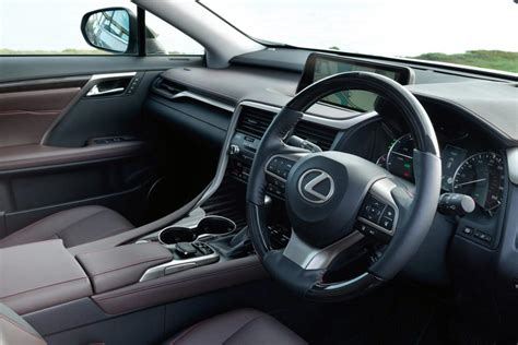 lexus suv rx 2017 interior lexus rx 450h launched in india availalble in luxury and