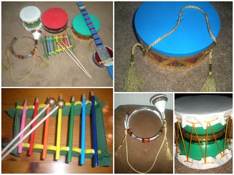 tot tools musical instruments