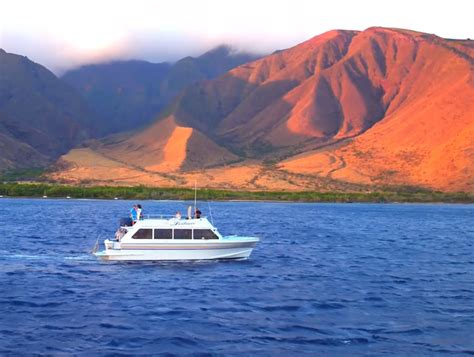 maui boat charters maui private boat charters private boat rentals in maui