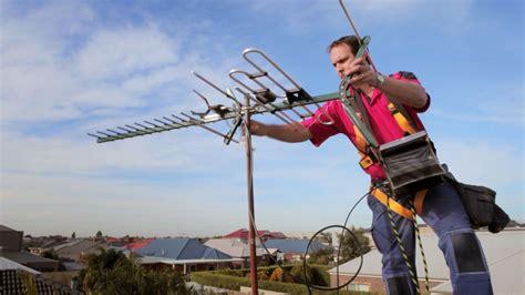 10 digital tv antenna installation