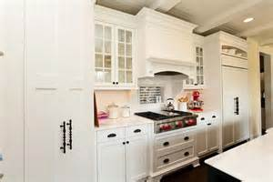 Kitchenaid Range Hood Review Kitchen Traditional With Footed Cabinets Cottage