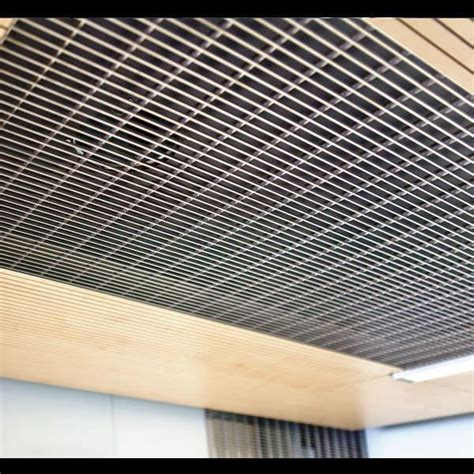 Ceiling Tile Grates 17 Best Images About Mesh Ceilings On