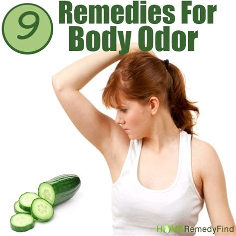 home remedies for odor home remedies