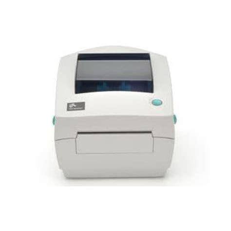Printer Zebra Gc420t zebra gc420t for label printer