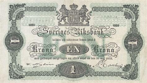 Exchange Swedish Kroner Banknotes Cash4coins