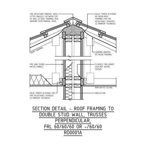 au section mrtfc building class 1a townhouses woodsolutions