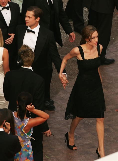 Cannes Festival Brad Pitt And Get Shady in cannes a mighty premiere zimbio
