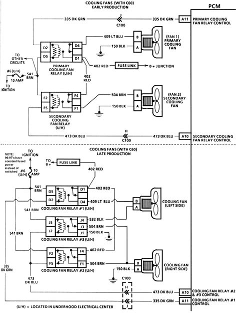 hvac relay wiring diagram wiring diagram with description