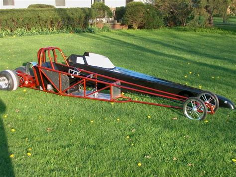 Building Designs by Jr Dragster