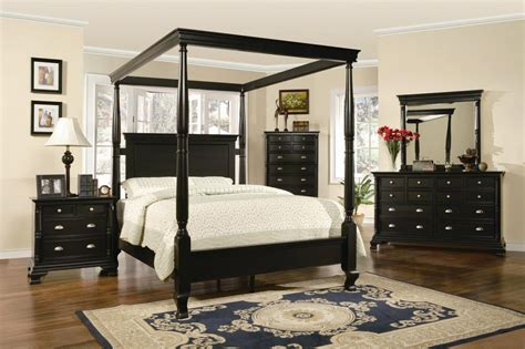 canopy bedroom furniture king canopy bedroom set youtube